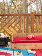 Fancy Diy Ideas To Make Bed Place From Pallet Project 51