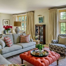Fantastic Transitional Furniture Decoration Ideas You Will Want To Try 10