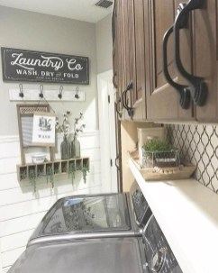 Fascinating Small Laundry Room Design Ideas 28