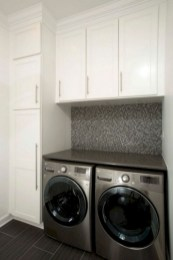 Fascinating Small Laundry Room Design Ideas 54