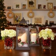 Hottest Christmas Table Decorating Ideas For You 13