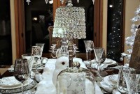 Hottest Christmas Table Decorating Ideas For You 30