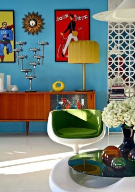 Impressive Retro Décor Ideas To Apply Asap 01