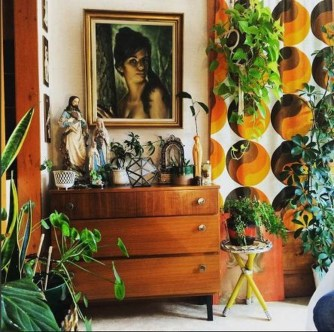 Impressive Retro Décor Ideas To Apply Asap 19