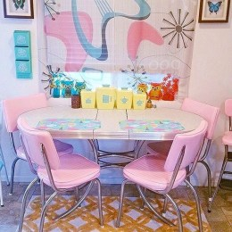 Impressive Retro Décor Ideas To Apply Asap 34