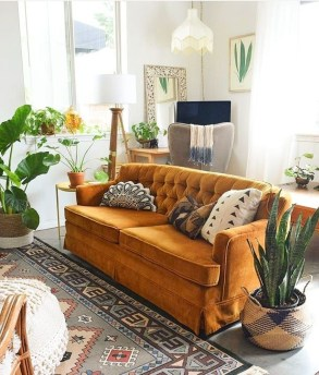 Impressive Retro Décor Ideas To Apply Asap 42