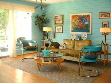 Impressive Retro Décor Ideas To Apply Asap 48
