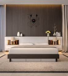 Inspiring Bedroom Design Ideas To Apply Asap 28
