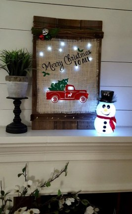 Latest Diy Christmas Lights Decorating Ideas 20