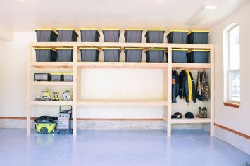Modern Garage Organization Ideas To Try This Season 37