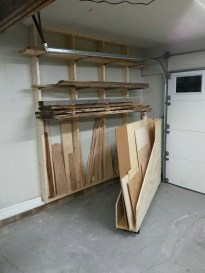 Modern Garage Organization Ideas To Try This Season 43