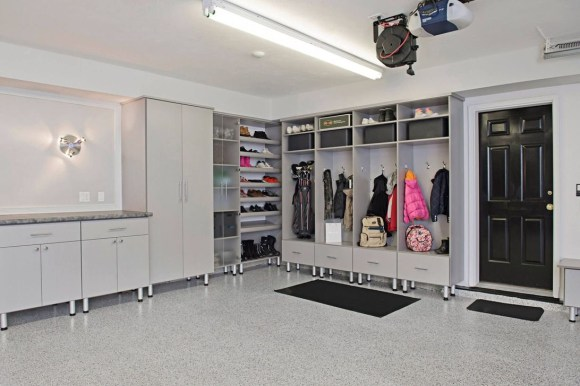 Modern Garage Organization Ideas To Try This Season 54