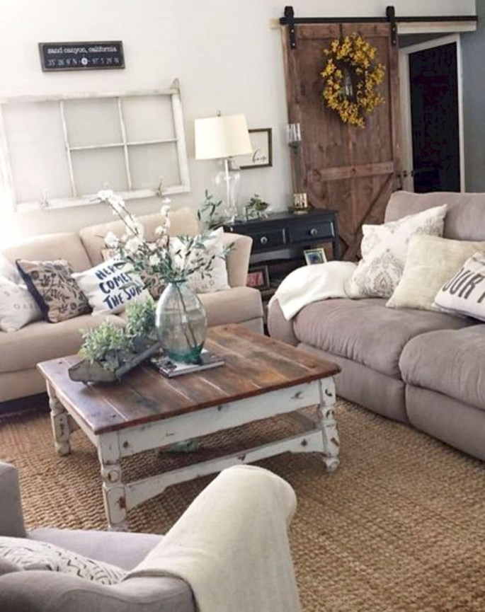 Outstanding Small Living Room Remodel Ideas Youll Love 05