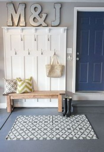 Pretty Garage Floor Design Ideas That You Can Try In Your Home 49