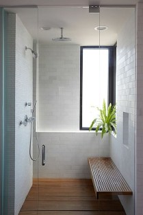 Rustic Bathroom Design Ideas With Wood For Home 32