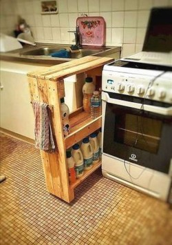 Spectacular Diy Kitchen Decoration Ideas For Small Space 35