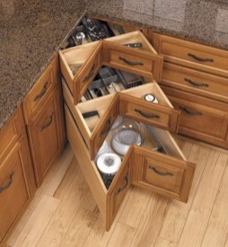 Spectacular Diy Kitchen Decoration Ideas For Small Space 40