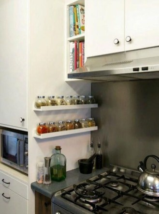 Spectacular Diy Kitchen Decoration Ideas For Small Space 45