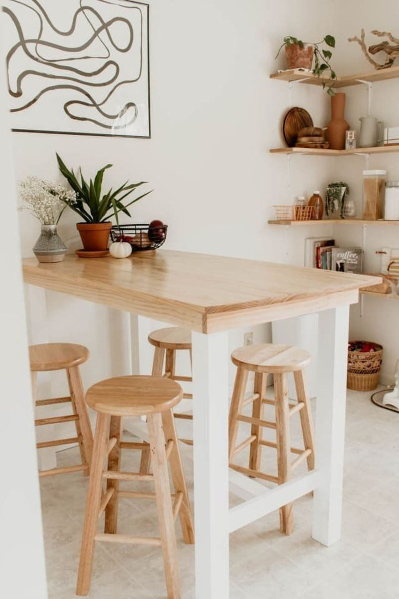 Stunning Wood Home Décor Ideas To Rock This Season 39