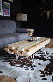 Stunning Wood Home Décor Ideas To Rock This Season 46