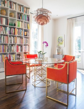 Stylish Colorful Apartment Decor Ideas For Summer 08