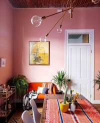 Stylish Colorful Apartment Decor Ideas For Summer 09