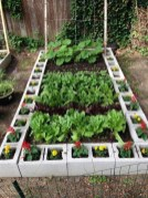 Comfy Diy Raised Garden Bed Ideas That Looks Cool 20