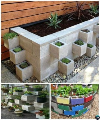 Comfy Diy Raised Garden Bed Ideas That Looks Cool 22