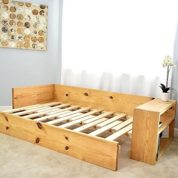 Cool Diy Projects Furniture Design Ideas For Bedroom 32