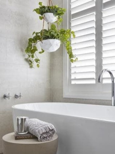 Enchanting Plantation Shutters Ideas That Perfect For Every Style 09