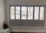 Enchanting Plantation Shutters Ideas That Perfect For Every Style 10