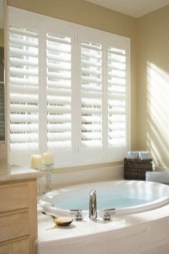 Enchanting Plantation Shutters Ideas That Perfect For Every Style 19