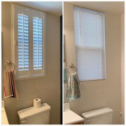 Enchanting Plantation Shutters Ideas That Perfect For Every Style 20