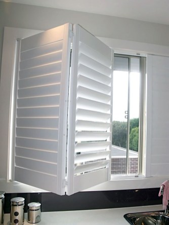 Enchanting Plantation Shutters Ideas That Perfect For Every Style 23