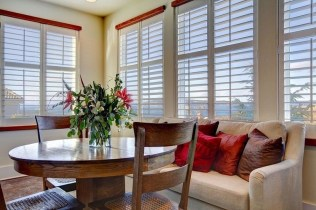 Enchanting Plantation Shutters Ideas That Perfect For Every Style 33