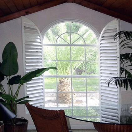 Enchanting Plantation Shutters Ideas That Perfect For Every Style 41