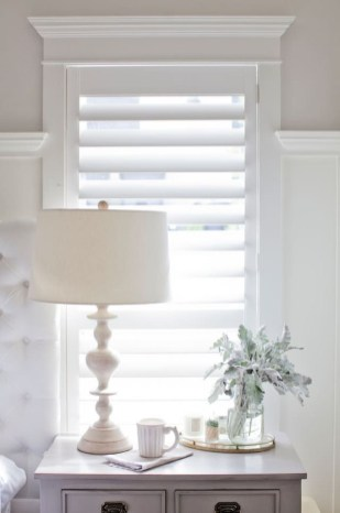 Enchanting Plantation Shutters Ideas That Perfect For Every Style 44