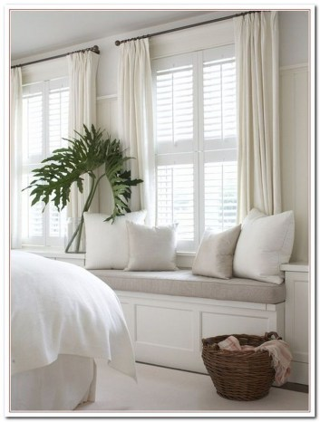 Enchanting Plantation Shutters Ideas That Perfect For Every Style 45
