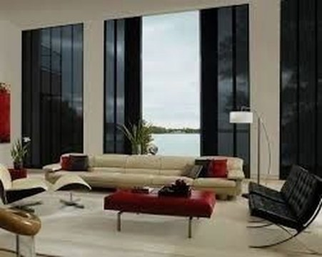 Inexpensive Contemporary Window Blinds Ideas To Inspire You 24