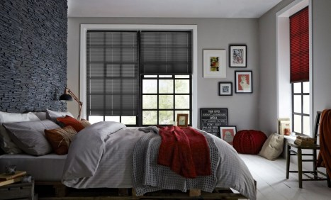 Inexpensive Contemporary Window Blinds Ideas To Inspire You 41