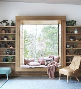 Relaxing Bay Window Design Ideas That Makes You Enjoy The View 06