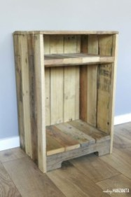 Relaxing Diy Projects Wood Furniture Ideas To Try 42