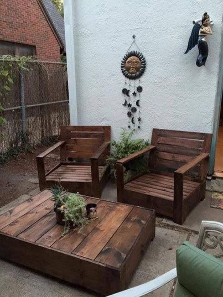 Splendid Diy Projects Outdoors Furniture Design Ideas 39