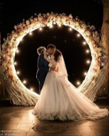 Splendid Wedding Decorations Ideas On A Budget To Try 11