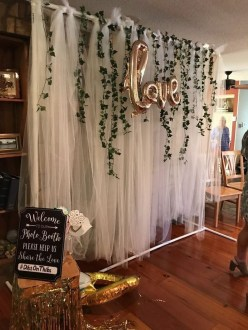 Splendid Wedding Decorations Ideas On A Budget To Try 42