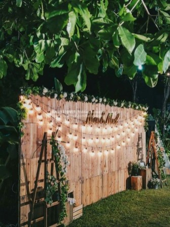 Splendid Wedding Decorations Ideas On A Budget To Try 44