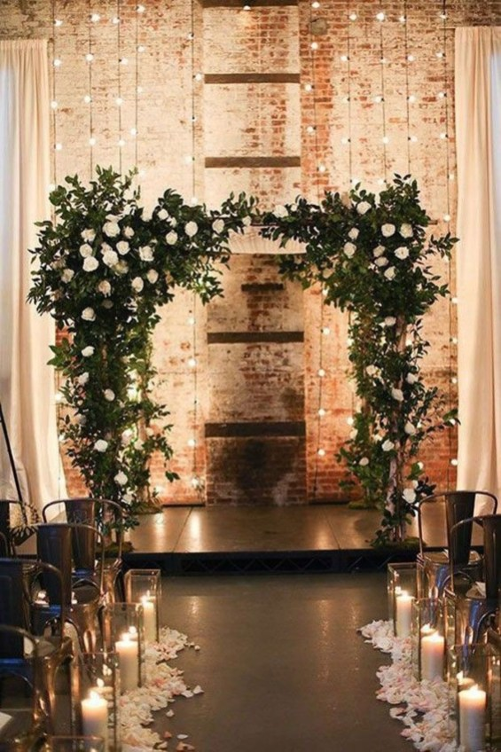 Splendid Wedding Decorations Ideas On A Budget To Try 45