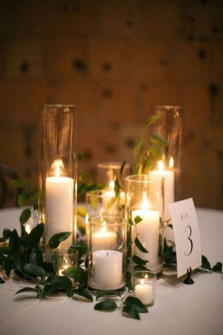 Splendid Wedding Decorations Ideas On A Budget To Try 46