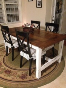 Superb Diy Projects Furniture Tables Ideas For Dining Rooms 02