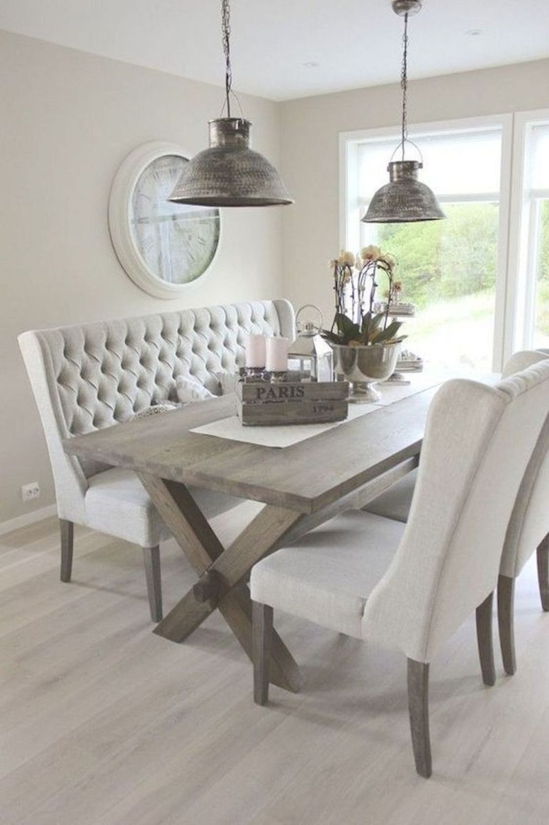 Superb Diy Projects Furniture Tables Ideas For Dining Rooms 06